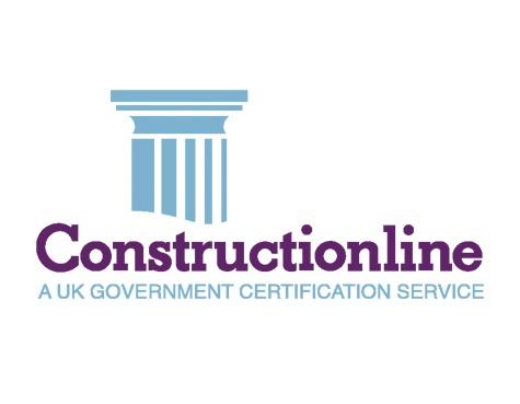 Constructionline platform