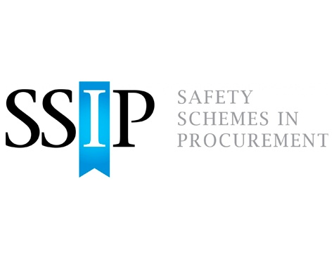 SSiP Accredited