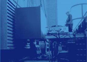 fuel tank installation services